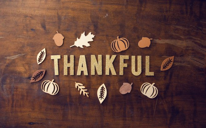 11 Things That Are Better Than Money (That I'm Thankful For)