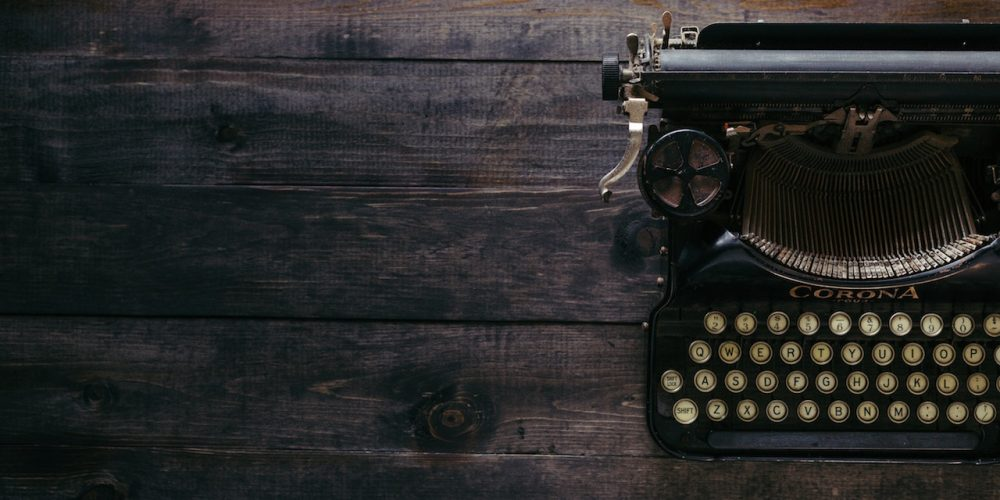 The Secret to Developing a Regular Writing Habit