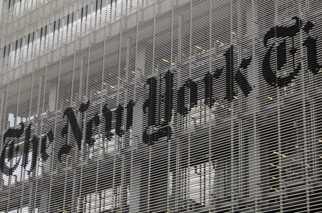 New York Times New York Times