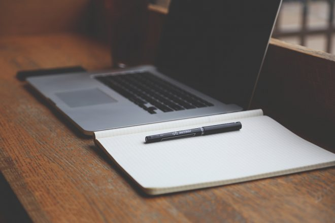 3 Reasons You Should Take Ownership of Your Writing Career Today