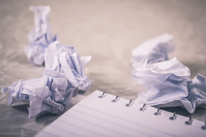 7 Tips for More Effective Writing