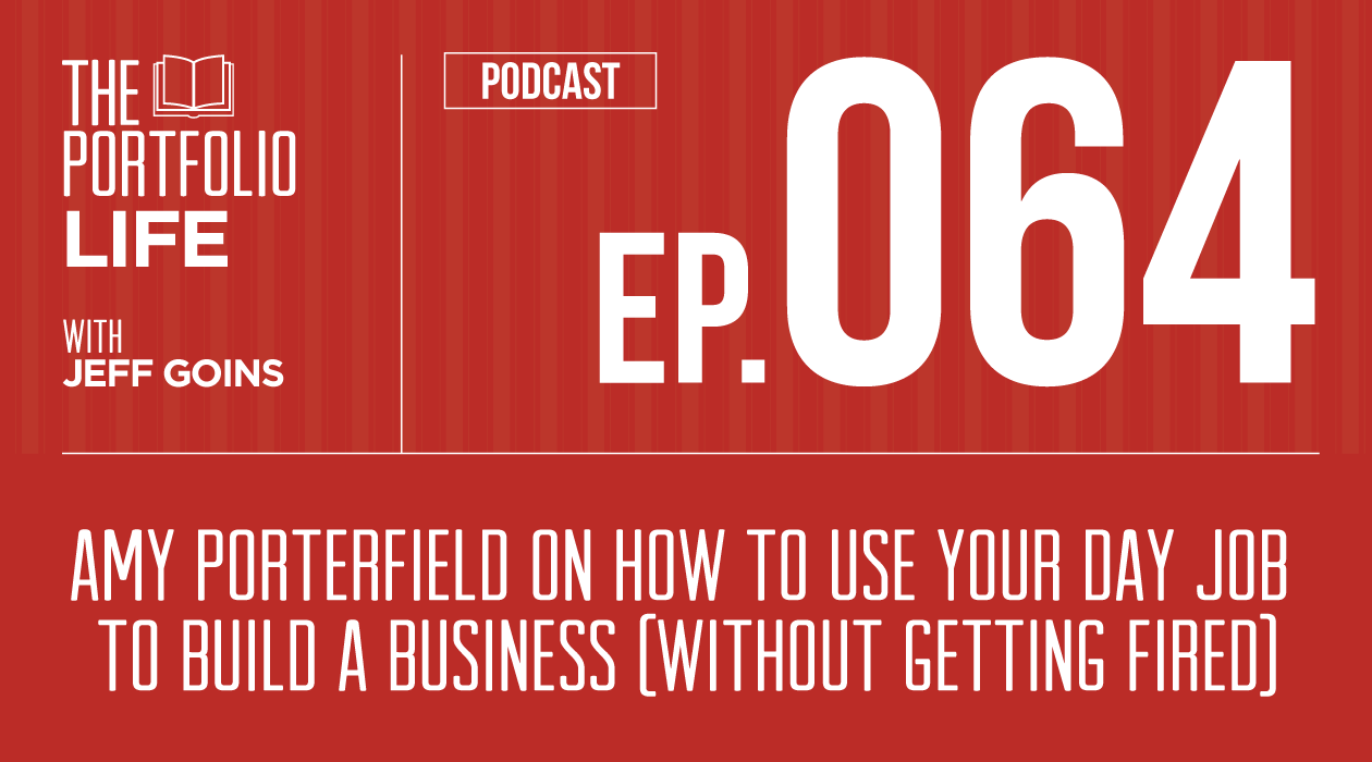 how to use your day job to build a business not get fired pl header ep 064 1