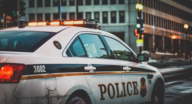 7 Ways Police Work Made Me A Better Writer