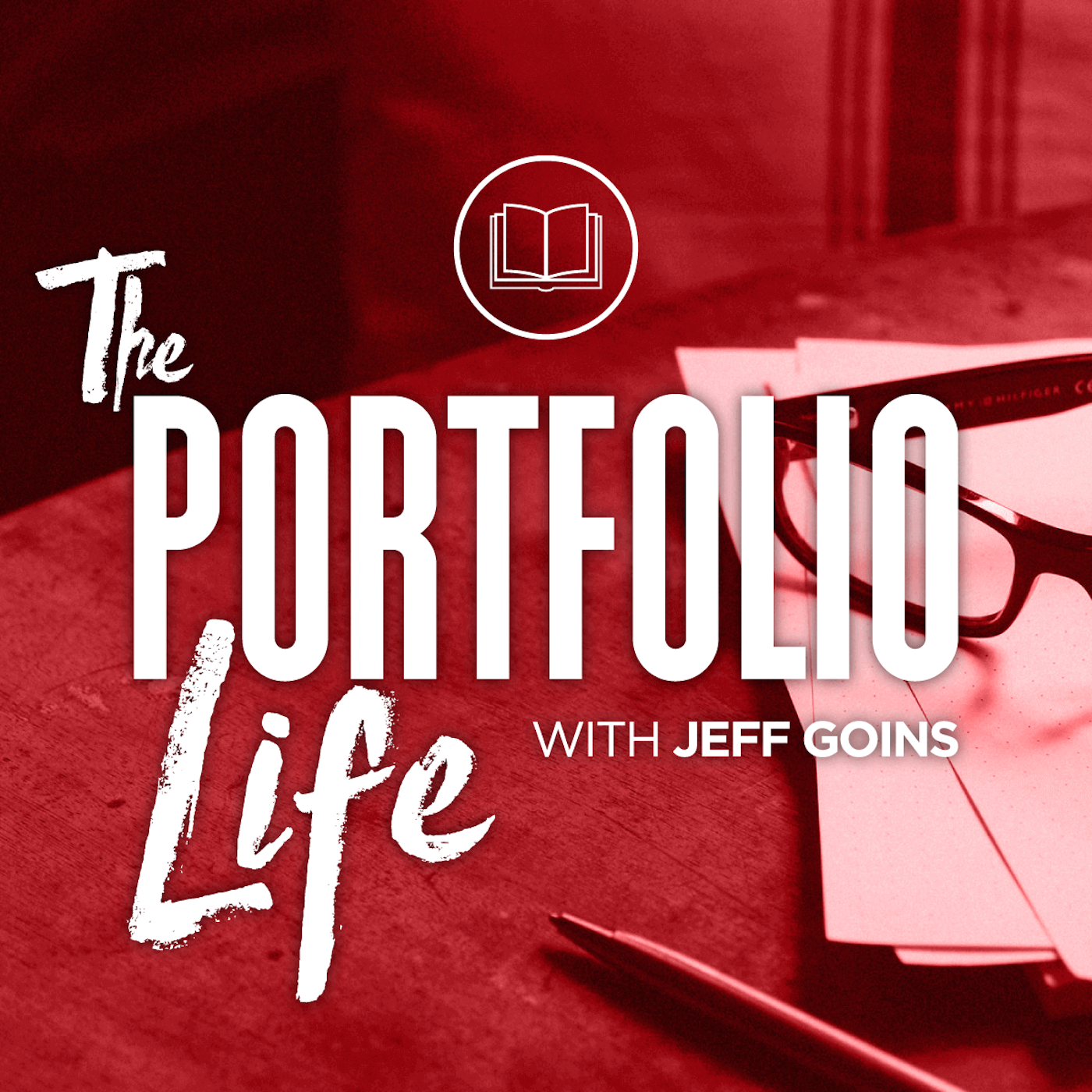 Click for The Portfolio Life with Jeff Goins