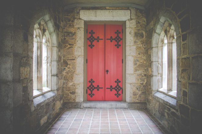 Navigating the Intersection of Faith and Writing