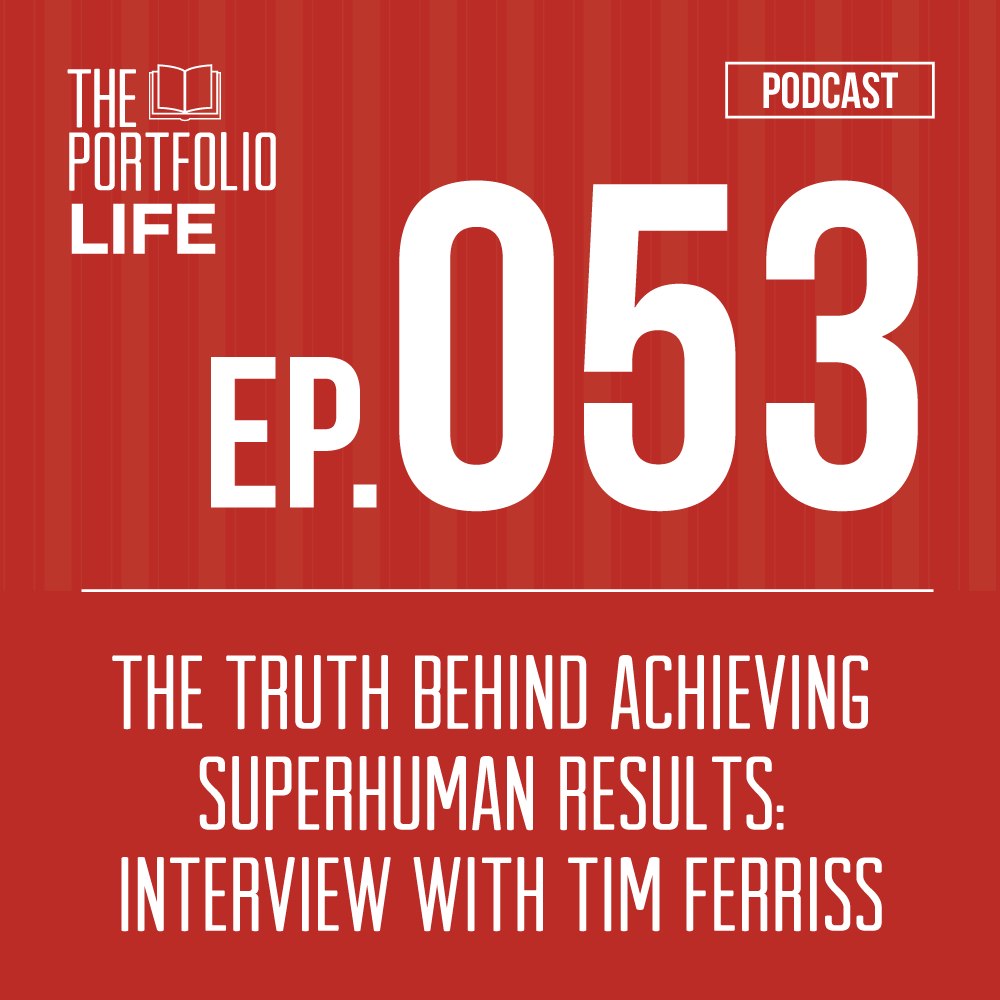 The Truth Behind Achieving Superhuman Results: Interview with Tim Ferriss