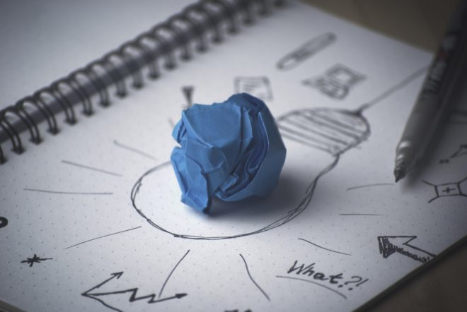 Discover a Secret Well of Endless Writing Ideas