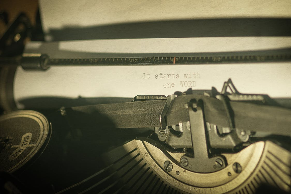 The First 3 Steps You Can Take to Make a Living Writing