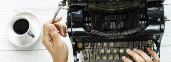 How to Finish Writing Your Book By Abandoning It Well